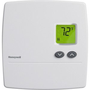 best baseboard heater thermostat