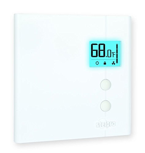 Line Voltage Digital Thermostat