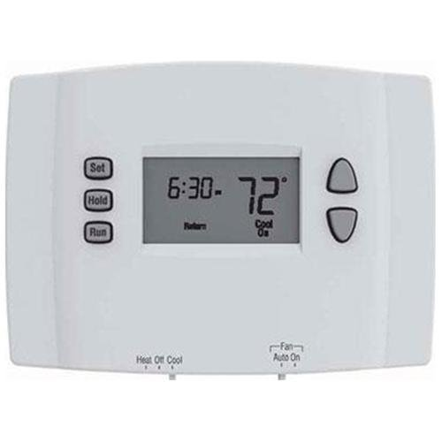 Honeywell-5-2 Programmable Thermostat