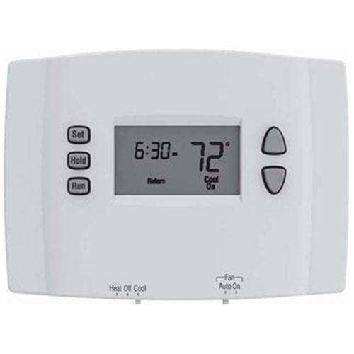 Honeywell-5-2 Programmable Thermostat