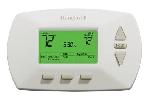 Cheap And Low Cost Programmable Thermostat Reviews