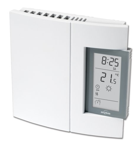 Aube TH106 Digital Baseboard Heater Thermostat