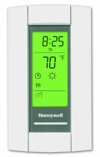 honeywell baseboard heater thermostat