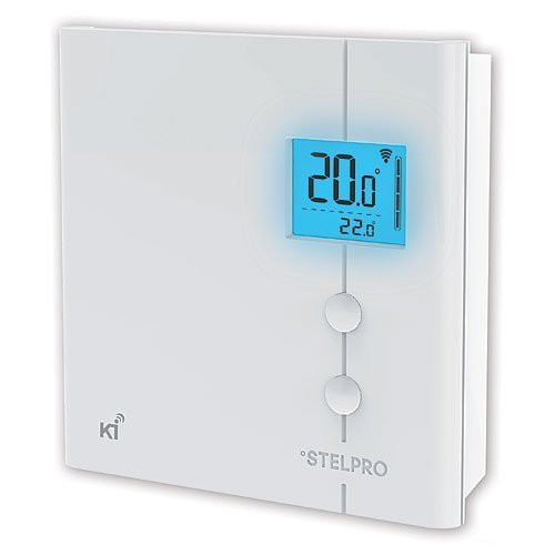 Line Volt WiFi Thermostat