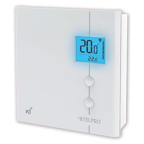 Line Volt WiFi Thermostat