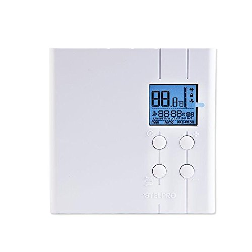Digital Line Volt Thermostat