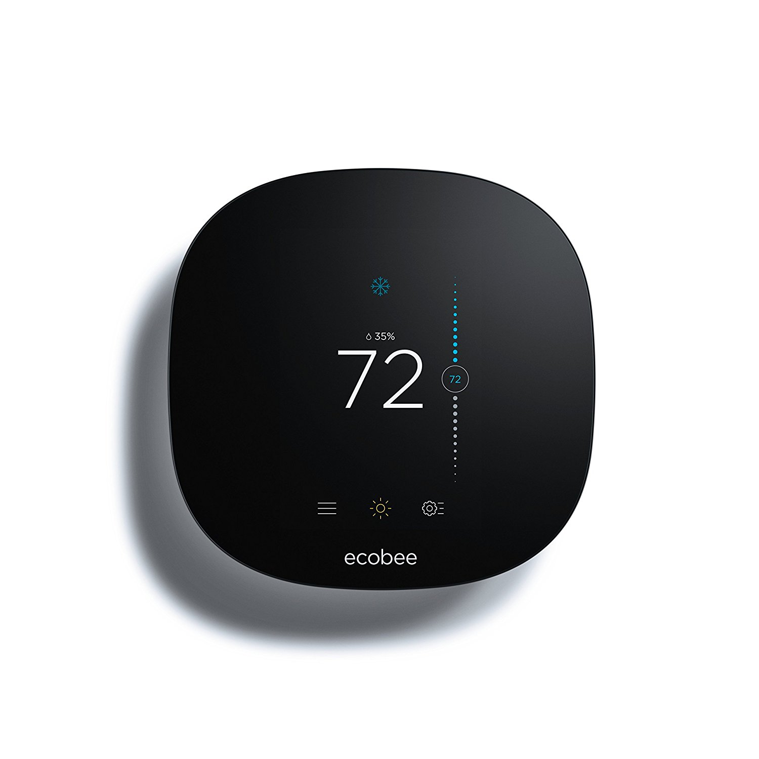 Thermostat - Smartphone controlled
