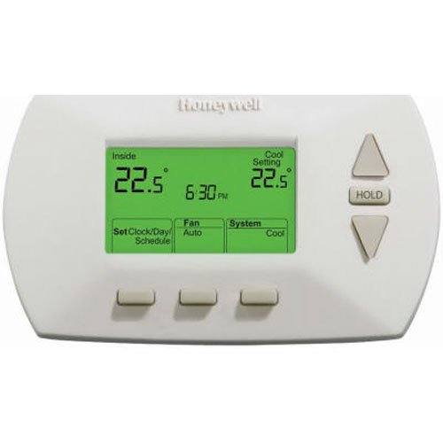 Furnace Thermostat Programmable