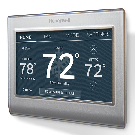 Heat Pump Thermostat Choose The Right Thermostat For