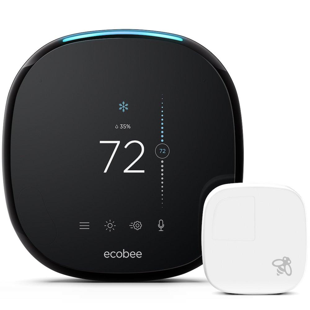 Ecobee4 vs Ecobee3 Lite vs Ecobee SmartThermostat