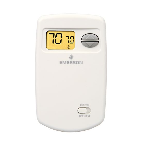 2 Wire Thermostat - Which model is the right choice?