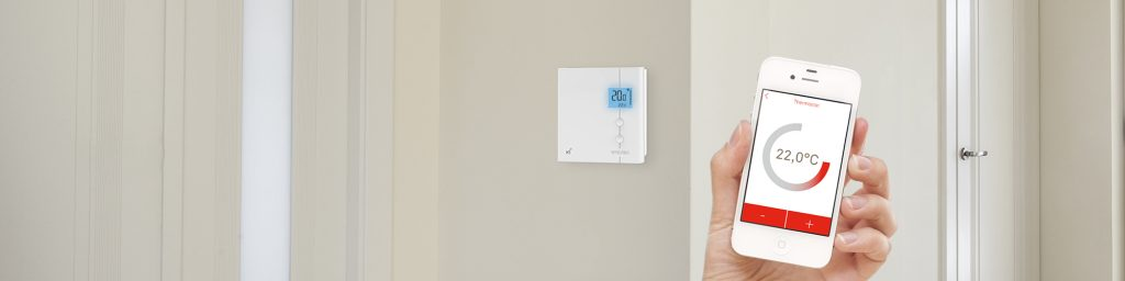 Stelpro Thermostat App