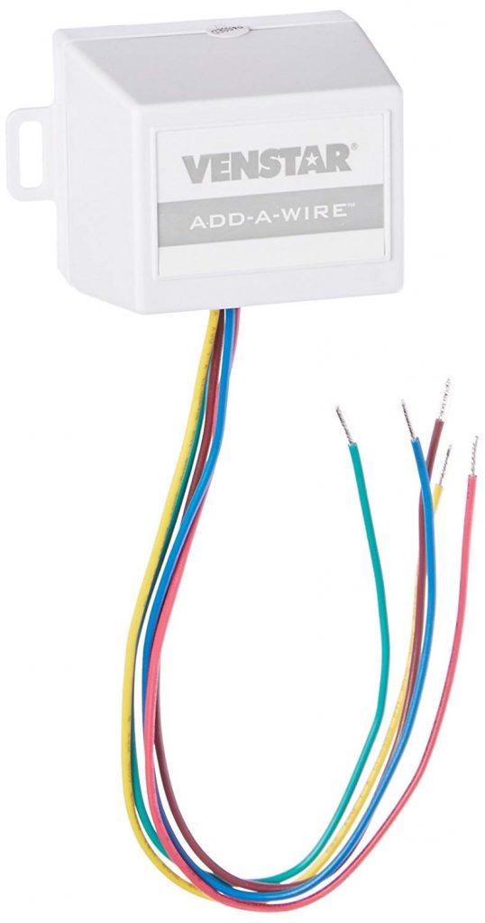 Common wire adapter
